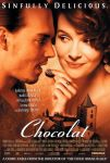 Chocolat - the film