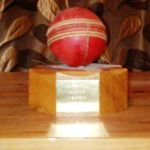Hatrick Cricket Ball