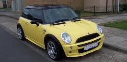 Yellow Mini