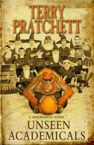 Unseen Academicals - by Sir Terry Pratchett