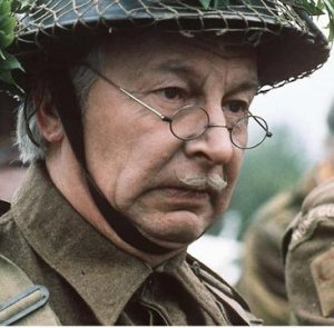 Corporal Jones Dads Army